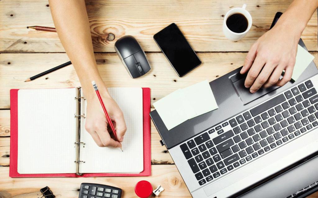 Онлайн бизнес эхлүүлэхийн тулд хийх хэрэгтэй 7 зүйлс