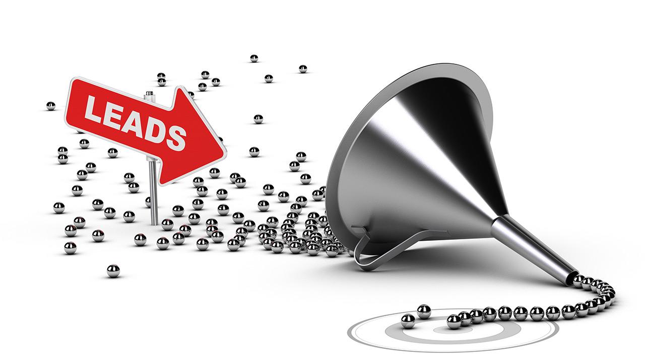 Маркетингийн lead гэж юу вэ?