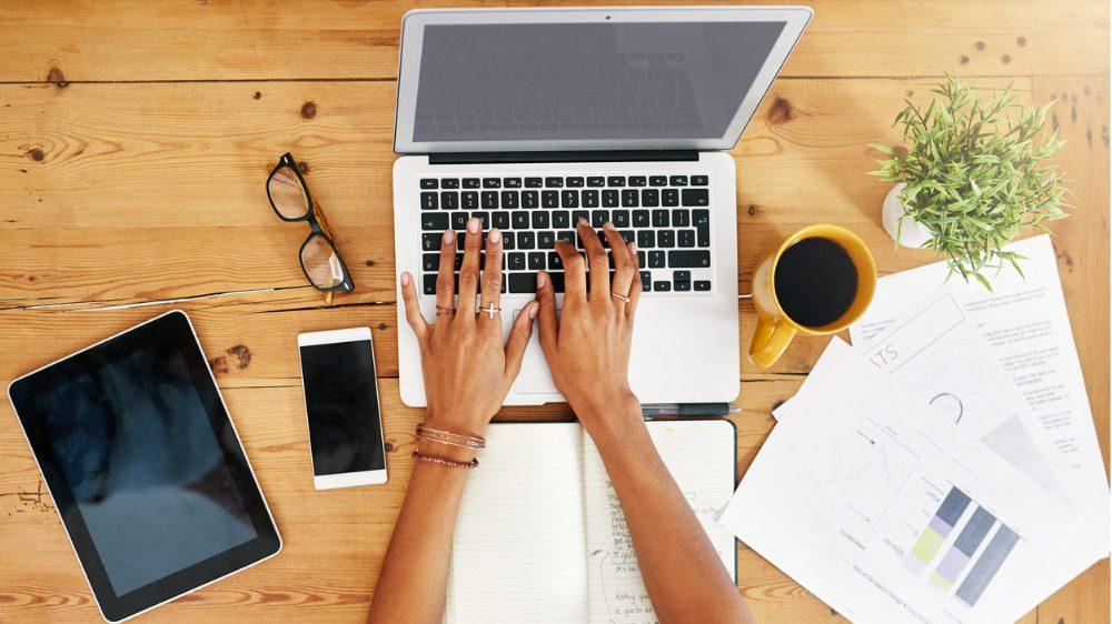 Ажлаа хэрхэн цахим орчинд байршуулж орлого олох вэ?
